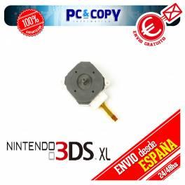 JOYSTICK NINTENDO 3DS. JOYSTICK ANALOGICO PARA NINTENDO 3DS. REPUESTO JOYSTICK