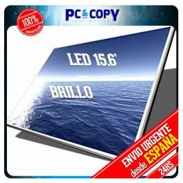 Pantalla para todos los portatiles LED 15,6'' N156B6-L0B acabado Brillo Calidad A+
