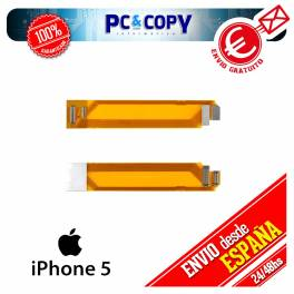 Test cable iphone 5