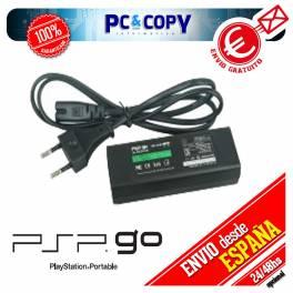 CARGADOR RED CORRIENTE PARA SONY PSP GO POWER AC PSPGO ADAPTADOR TRANSFORMADOR