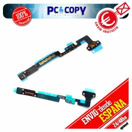 Cable flex boton home membrana pulsador iPad mini home button menu repuesto nuevo