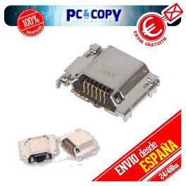 CONECTOR DE CARGA JACK SAMSUNG GALAXY S3 i9300 i9305 Micro USB Charging Conector
