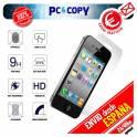 Cristal templado protector pantalla iphone 4 4S alta calidad Premium 0,3mm 9H