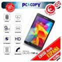 "Cristal templado protector pantalla Samsung Galaxy Tab 4 8"" Premium 0,3mm 9H"