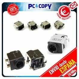 PACK 10 CONECTORES DC POWER JACK SAMSUNG PJ361 NP300E5A NP300V5A NP305E5A NP305V5