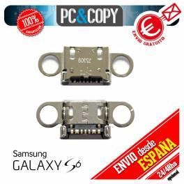 CONECTOR DE CARGA JACK SAMSUNG GALAXY S6 G9200 G920F Micro USB Charging Conector