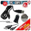 Cargador para Nintendo Ds-lite. Cargar nintendo DS Lite al mechero coche 12v