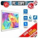 "Cristal templado protector pantalla Samsung Galaxy Tab 4 10,1"" T5 Premium 0,3mm 9H"