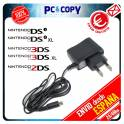 CARGADOR CASA ENCHUFE PARED AC COMPATIBLE CON NINTENDO DSI XL NDSI 3DS 3DSXL 2DS