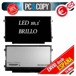 Pantalla para portatil LED 10,1'' N101L6-L0D REV C2 acabado Brillo Calidad A+