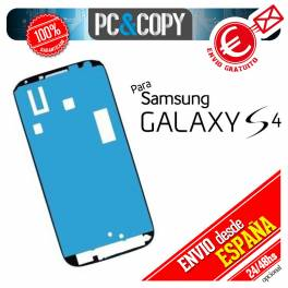 Adhesivo cristal pantalla Galaxy S4