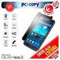 Cristal templado protector pantalla Samsung Galaxy Note 3 N9000-N9005 Premium 9H
