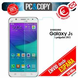 Cristal templado pantalla Samsung Galaxy J5 J500F SM-J500H 5' Premium 0,3mm 9H