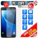 Cristal templado pantalla Samsung Galaxy J5 2016 5,2' J510FN J510G HD 0,3mm 9H