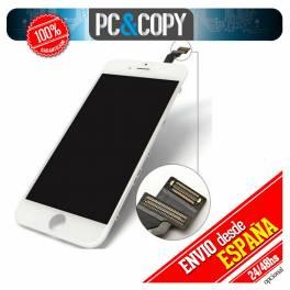 Pantalla completa LCD RETINA+Tactil para iPhone 6 Plus 5,5 negra Calidad A++