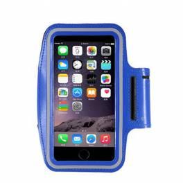 Brazalete correr armband running iphone 6 plus moviles 5,5' ajustable waterproof