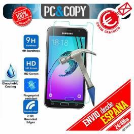 Cristal templado pantalla Samsung Galaxy J3 2016 5,0' J320F J320A J320P 0,3mm 9H