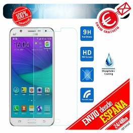 Cristal templado pantalla Samsung Galaxy J7 2016 5,5' J710F J710FN J710M J710H