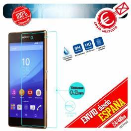 Cristal templado protector pantalla Sony Xperia Z5 5,2 E6633 E6683 E6603 E6653