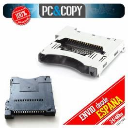 Recambio Lector Cartuchos Nintendo DSi/DSi XL Socket Slot-1Repuesto Reparacion