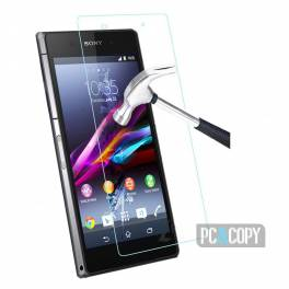 Cristal templado protector pantalla Samsung Galaxy S4 calidad Premium 0,3mm 9H