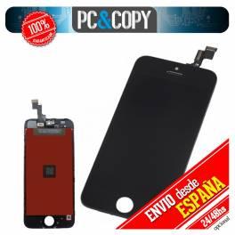 Pantalla LCD RETINA + Tactil completa para iPhone SE negro screen Calidad A++