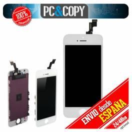 Pantalla LCD RETINA+Tactil completa para iPhone SE blanco screen Calidad A+ new