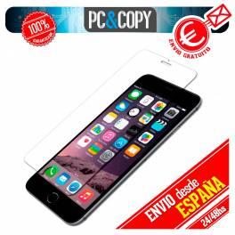 Cristal templado protector pantalla iphone 6 alta calidad