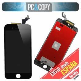 Pantalla completa LCD RETINA+Tactil para iPhone 6S Plus 5,5 negra Calidad A++