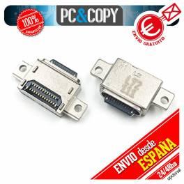 CONECTOR DE CARGA JACK SAMSUNG GALAXY S8 / S8 Plus G950 / G950F Micro USB Charging Connector