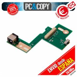 CONECTOR PLACA POWER JACK ASUS N53JQ N53SV N53JF N53JN N53SN PCB Board switch wifi