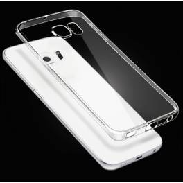 Funda gel TPU flexible 100% transparente para SAMSUNG Galaxy S7 G930F