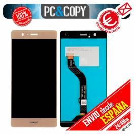 Pantalla LCD + Tactil original Huawei P9 Lite VNS-L21 L22 L23 DORADO Calidad A+