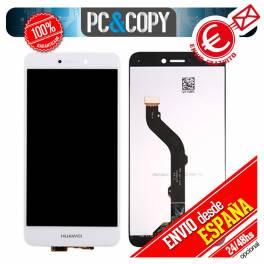 Pantalla LCD + Tactil original para Huawei P8 Lite 2017 BLANCO Calidad A+
