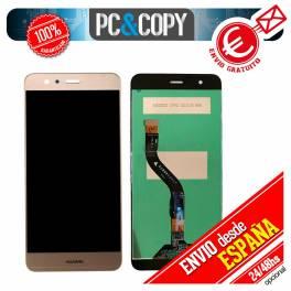 Pantalla LCD + Tactil original para Huawei P10 Lite DORADO Calidad A+
