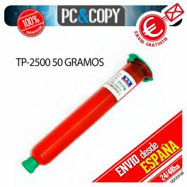 TUBO PEGAMENTO LOCA 50 GRAMOS PARA REPARAR PANTALLAS LCD TACTIL Pegamento liquido Liquid Adhesive