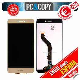 Pantalla LCD + Tactil original para Huawei P8 Lite 2017 DORADO Calidad A+