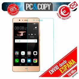 Cristal templado Protector pantalla Para Huawei P10 Lite Calidad Premium 2,5D 9H