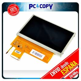 PANTALLA LCD PSP FAT 1000 1002 1003 1004 1008 ORIGINAL SCREEN DISPLAY GORDA