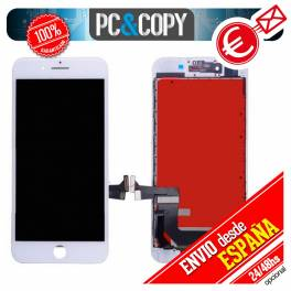 "Pantalla completa LCD RETINA + Tactil iPhone 7 Plus 5,5"" Blanca Calidad A++ testeada"