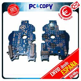 BOTON PLACA ENCENDIDO INTERRUPTOR PSP FAT 1000 1004 ON/OFF POWER SWITCH PCB BOARD