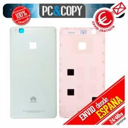 Tapa trasera bateria blanca Huawei P9 lite Cubierta Carcasa Recambio Calidad A+