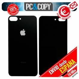 Tapa trasera iPhone 8 Plus BLANCA Repuesto Carcasa bateria cubierta Chasis cover
