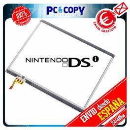 PANTALLA TACTIL PARA NINTENDO DSi TOUCH SCREEN NDSi ORIGINAL DS