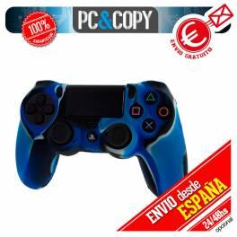 FUNDA SILICONA PARA MANDO PS4 SONY PLAYSTATION 4 DUALSHOCK 4 CARCASA GEL