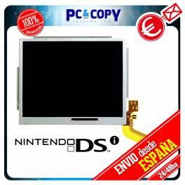 PANTALLA LCD SUPERIOR PARA NINTENDO DSi TOP SCREEN TFT DISPLAY NDSi ORIGINAL