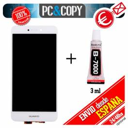 Pantalla LCD + Tactil original para Huawei P8 Lite 2017 NEGRO Calidad A+