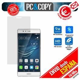 Cristal templado Protector pantalla Huawei P9 Calidad 2,5D 9H 5,2''