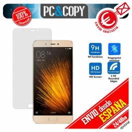 Cristal Templado Pantalla Xiaomi Mi5 / M5 Calidad Premium 2,5D 9H 5,15''