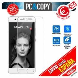 Cristal templado Protector pantalla Para Huawei P10 5,1'' Calidad Premium 2,5D 9H